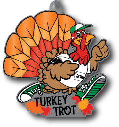 2018 Turkey Trot - Fleet Feet Tulsa
