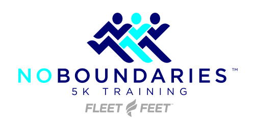 No Boundaries 5K Training - Fleet Feet Tulsa