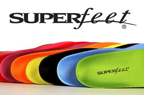 Why Superfeet? - Fleet Feet Tulsa