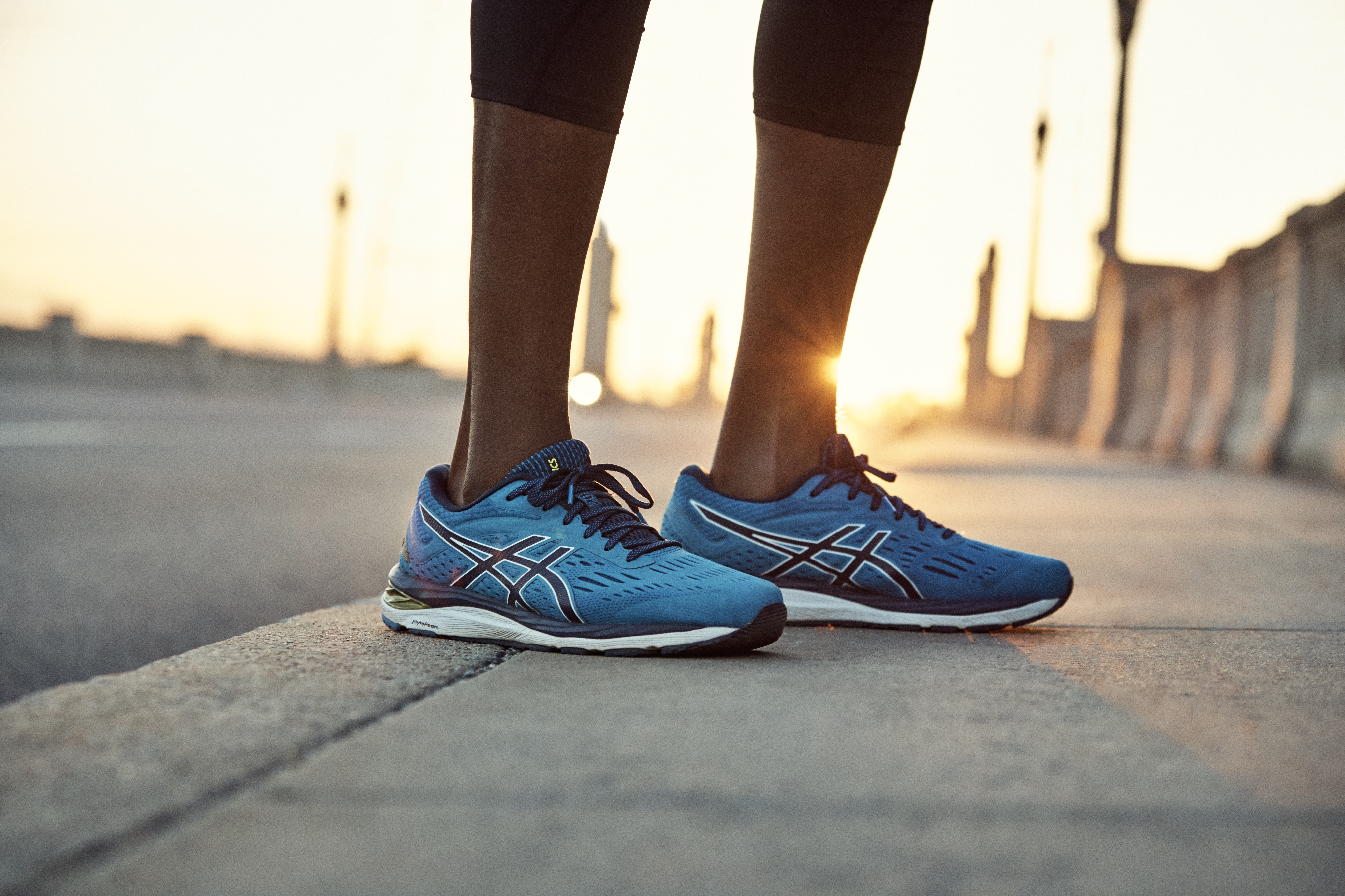 new style 027d0 6cac6 ASICS GEL-Cumulus 20: Ready for Flyte