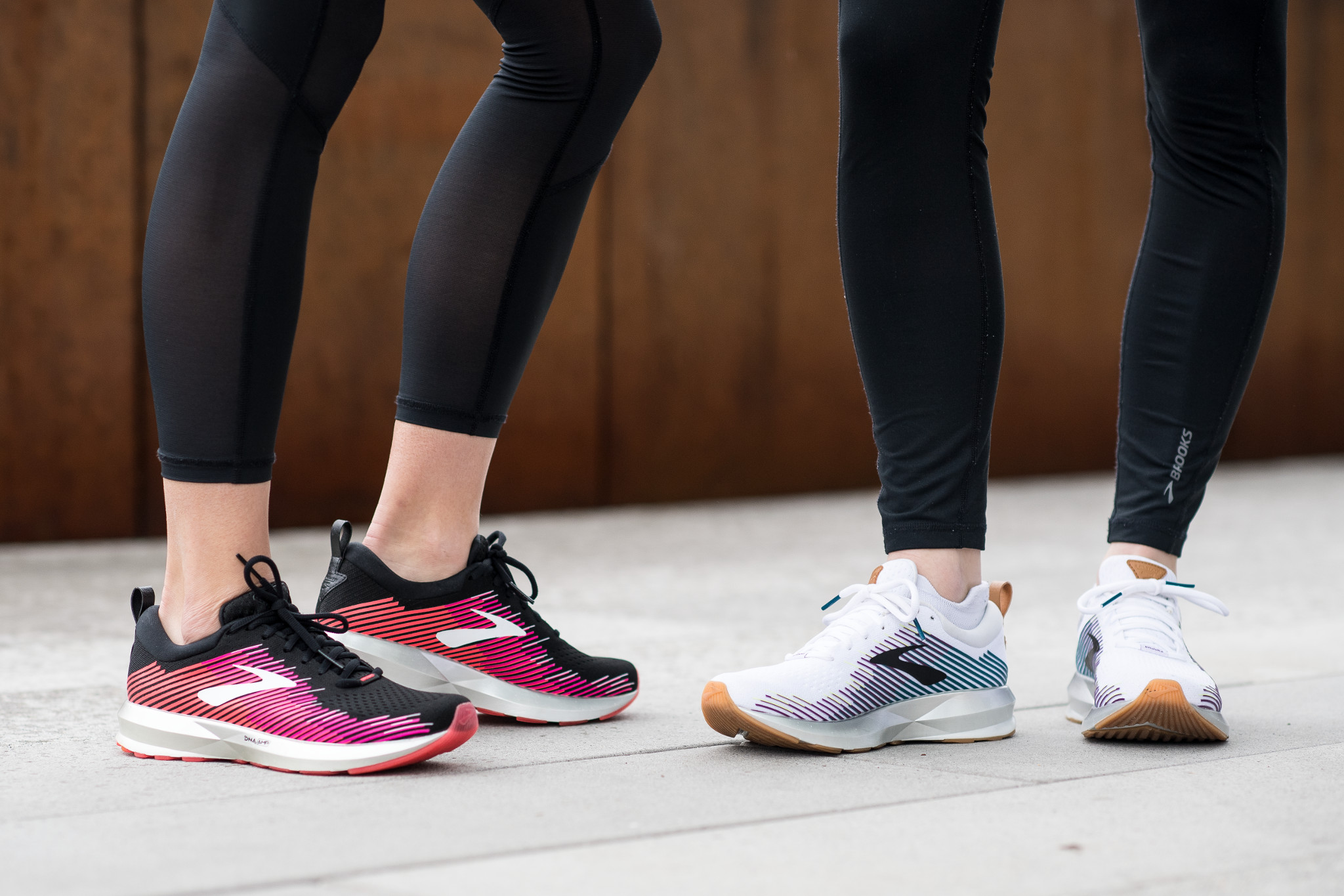 Brooks' Limited Edition Levitate is the