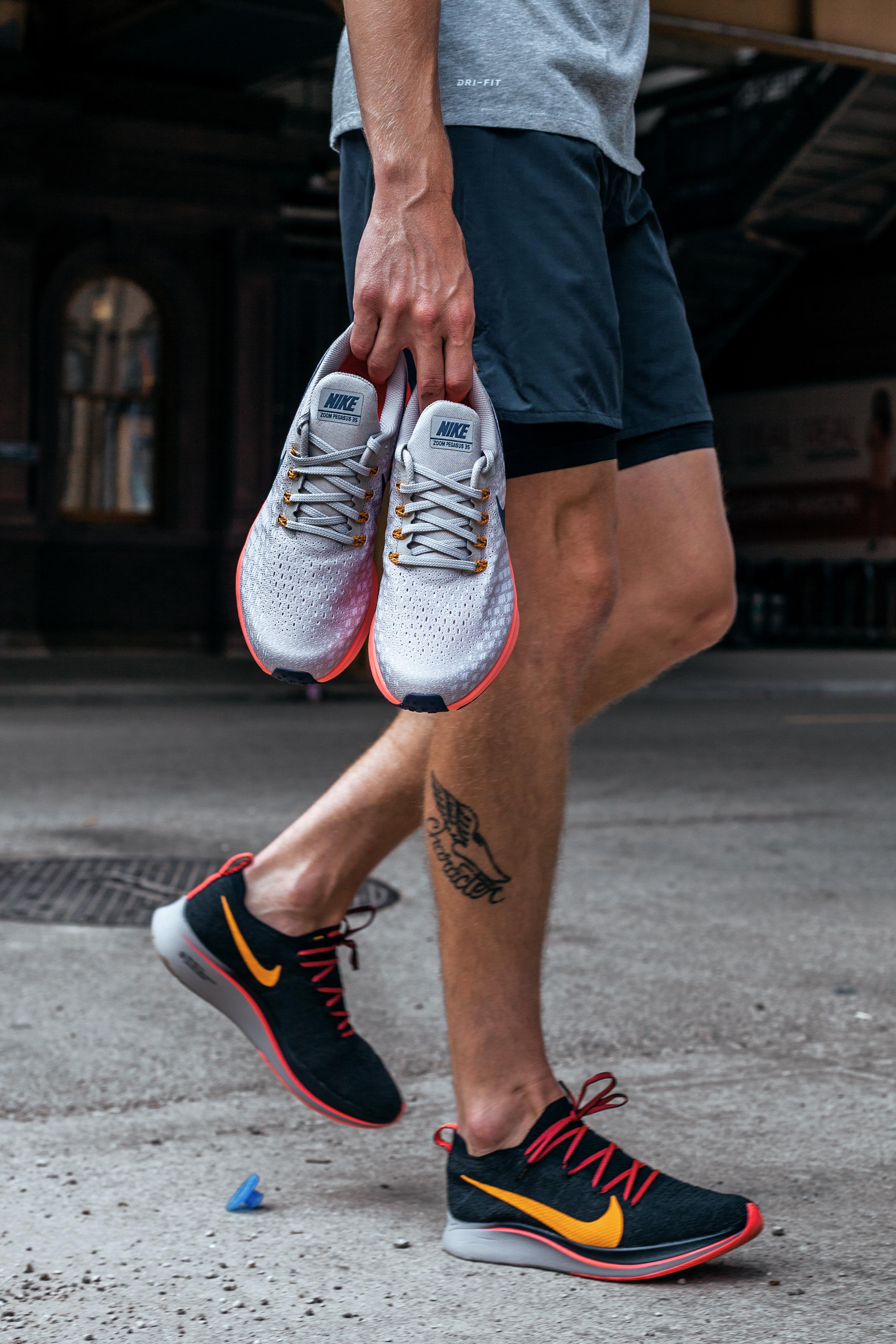 brand new 1535b 6e64a The Nike 'Squad Run' Pack