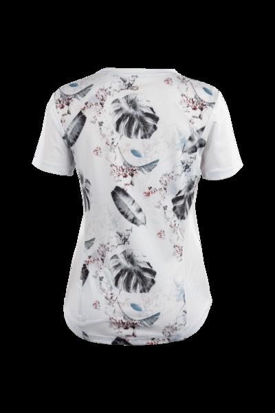 Sugoi Women's Prism Short Sleeve (Back)