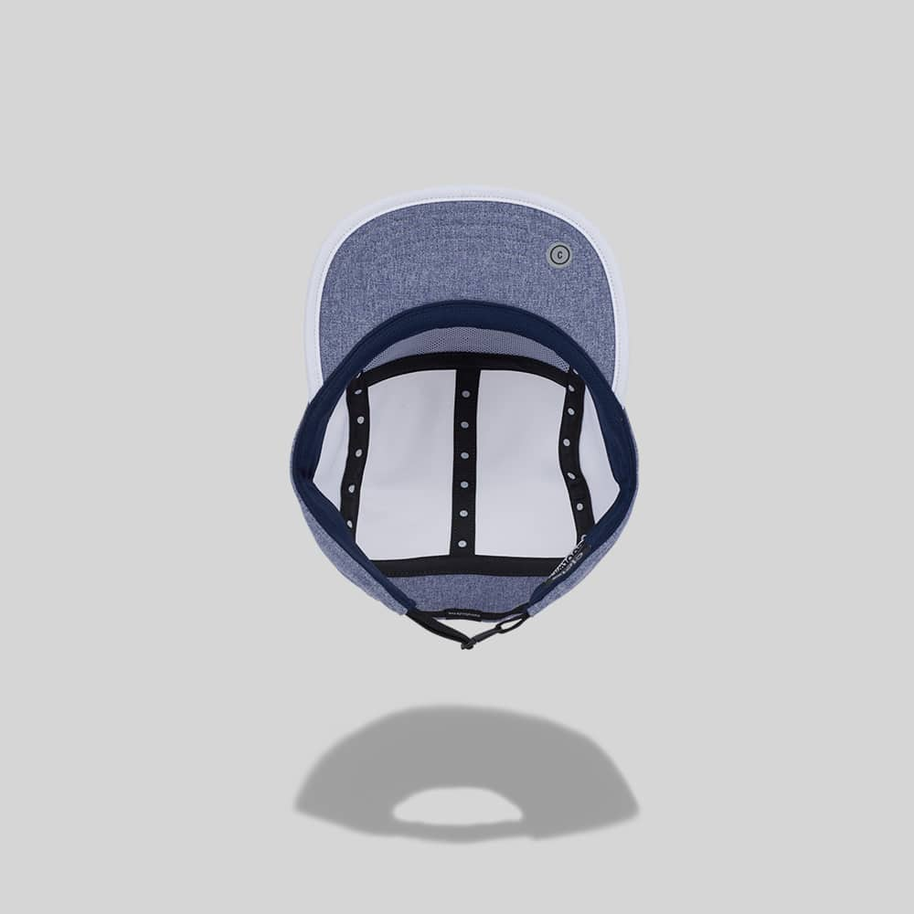 GoCap Cubed - Runday