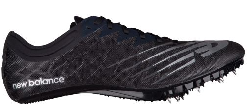 Track \u0026 Field Spikes from Nike, Saucony
