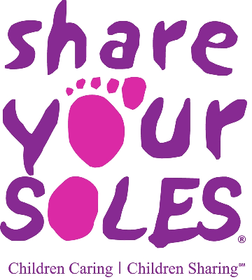 share your soles