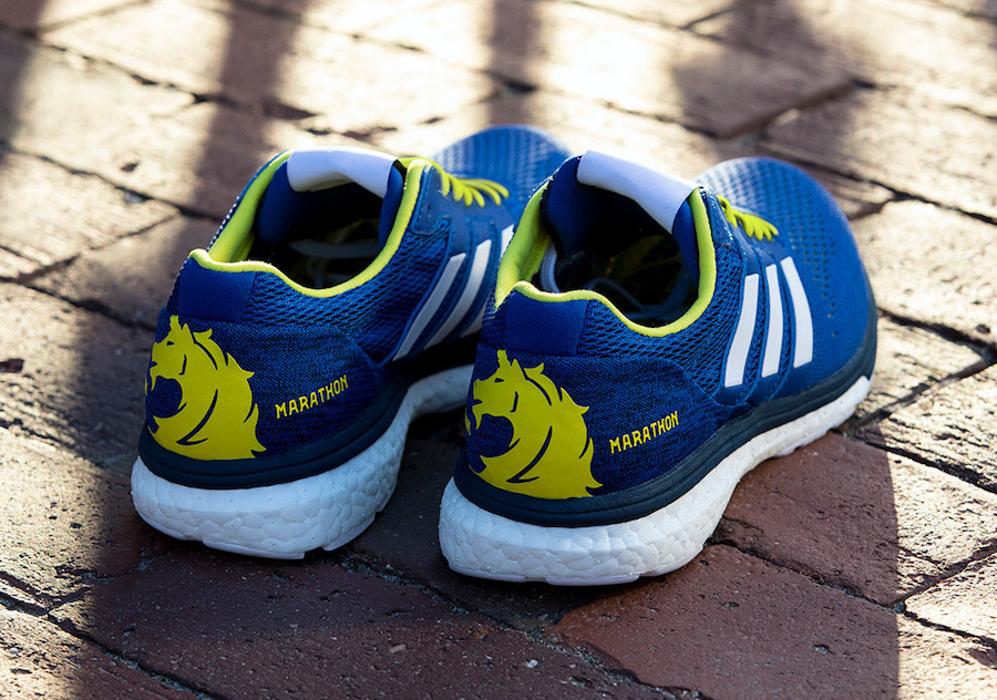 more photos adcd2 8e44f adidas adizero Boston 7 - Boston Marathon Edition