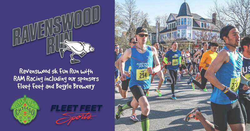 ravenswood fun run