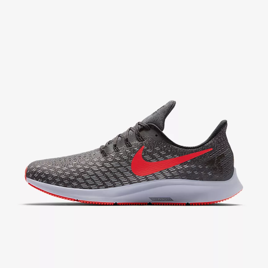 the best attitude 42bce 5f364 Nike Air Zoom Pegasus 35: Engineered to Fly