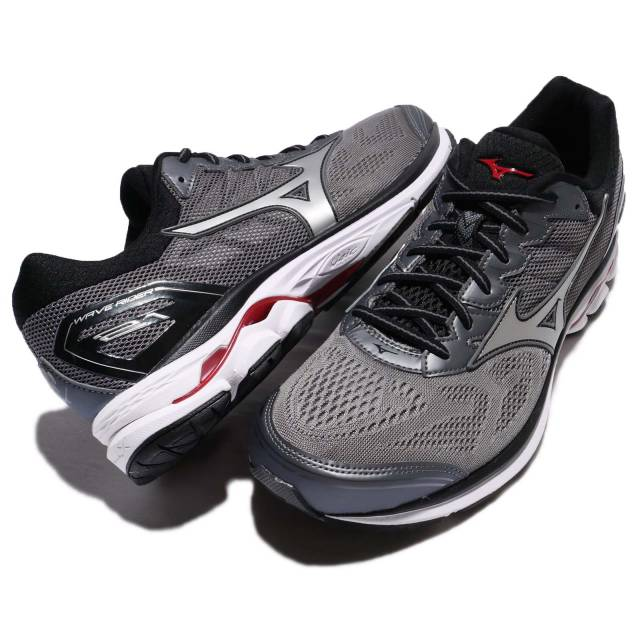 save off 656e1 100f4 Mizuno?s Wave Rider 21 is now in Stores!