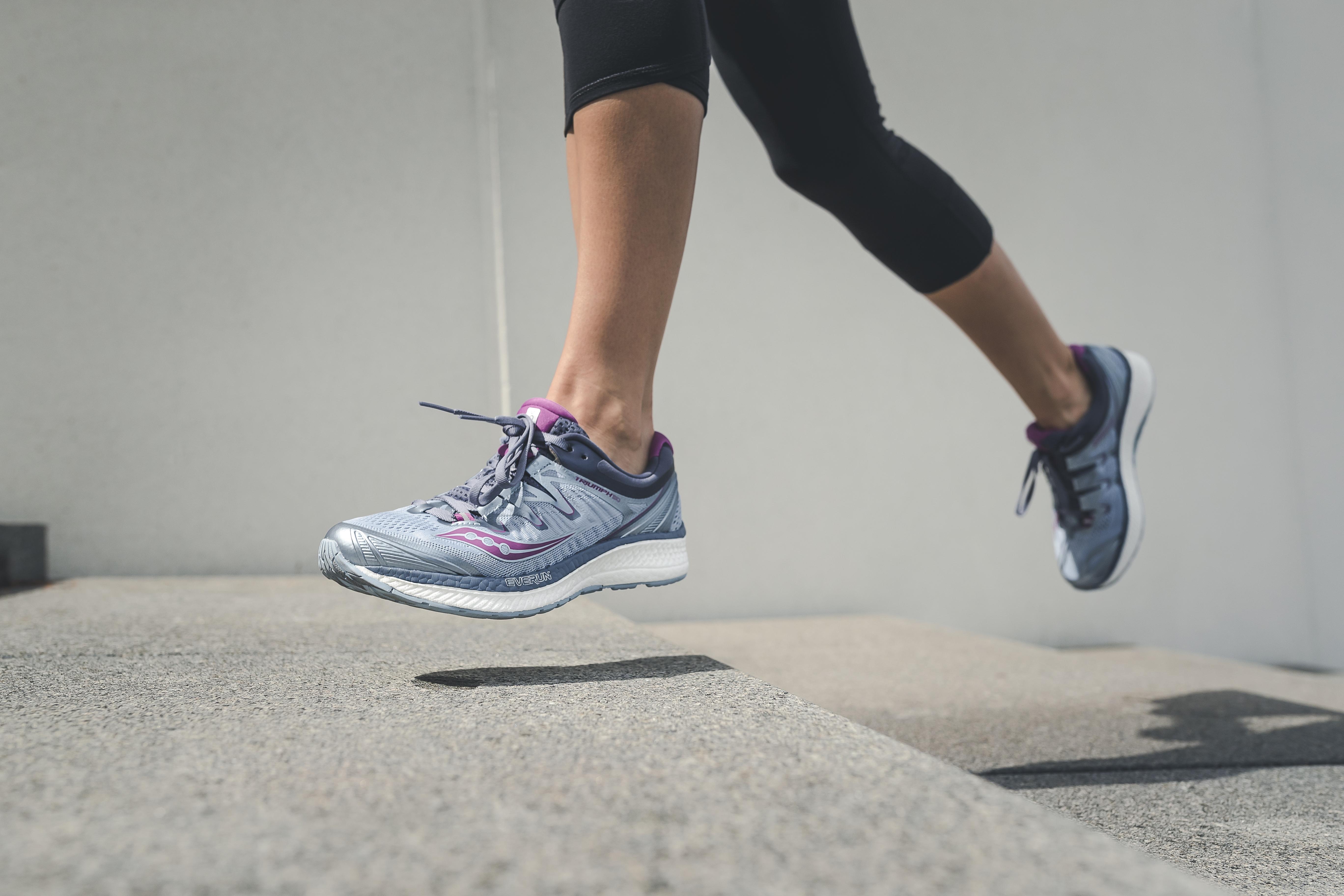 Saucony Triumph ISO 4: Better Fit, Better Feel, Better Run