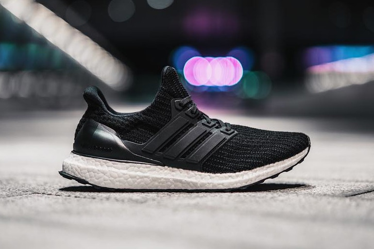 sale retailer 1c44b fa3f9 adidas Ultra Boost 4.0 Now Available