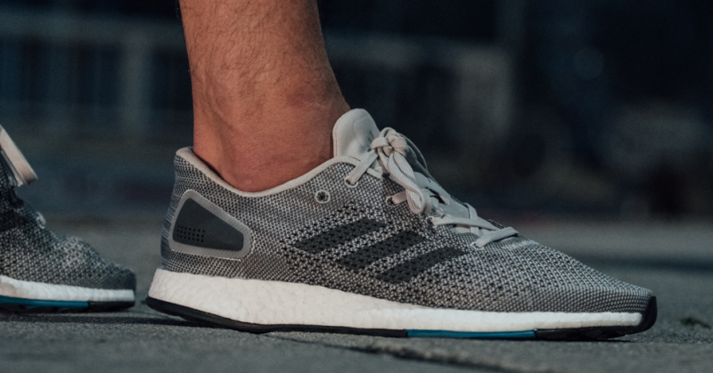 adidas PureBoost DPR: Built for Speed, Designed for the Street