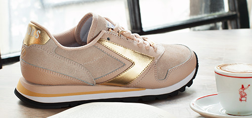 Brooks Chariot: The Coffee-Lover?s Shoe