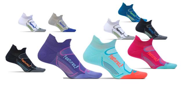 feetures assortment