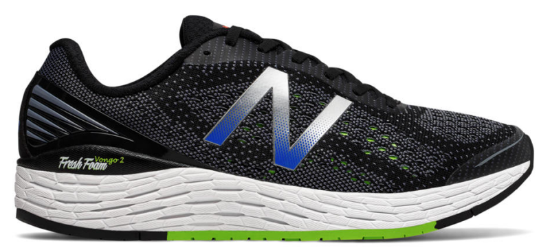 981070c0411d9 Designed by Runners for Runners: New Balance Vongo v2