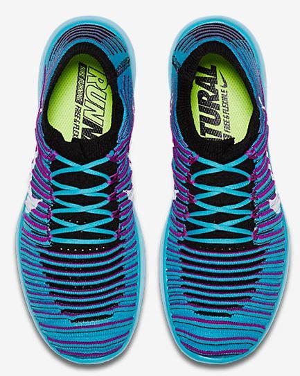 Nike Free RN Motion Flyknit Schuhe Clearance 2016 : www