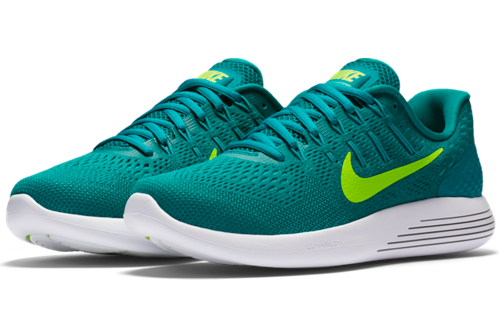 official photos dd540 414fc Nike?s Lunarglide 8 Boasts an Epic New Style