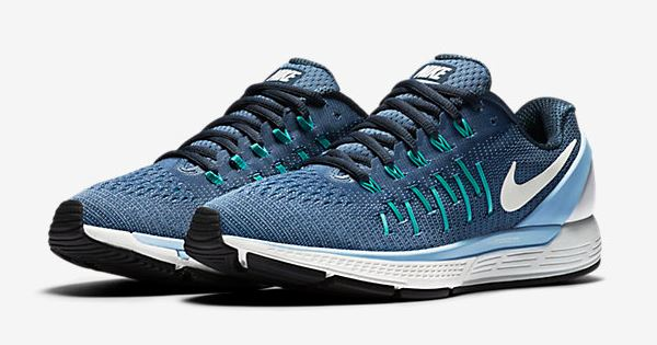finest selection 92ca5 9378b Nike?s Zoom Odyssey 2 is Stable, Soft, & Fast
