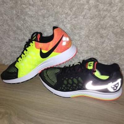 Nike?s Oregon Project Pegasus 31
