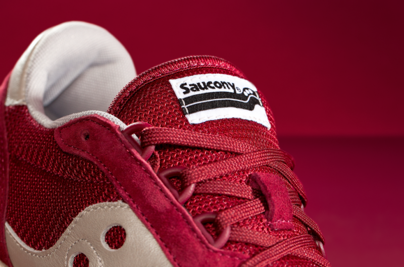 A Trilogy of Iconic Styles: Saucony Freedom Pack