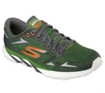 Skechers Running: Get the Shoe Meb Keflezighi Wears!