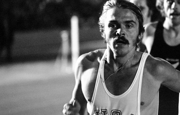 5 Quotes to Remember the Late Steve Prefontaine By