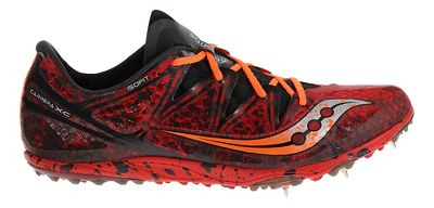 Tear Up The Turf in New Saucony XC Spikes!