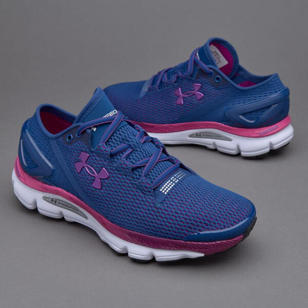 quality design 43334 171d8 Under Armour?s Gemini 2.1 Now in-Store!