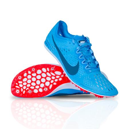 persona que practica jogging alguna cosa Reembolso  Nike Track & Field Spikes