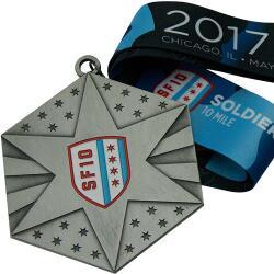 sf10 medal