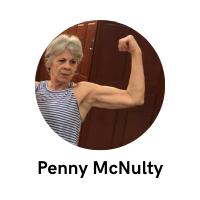 Penny McNulty