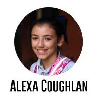Alexa Coughlan