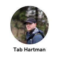 Tab Hartman