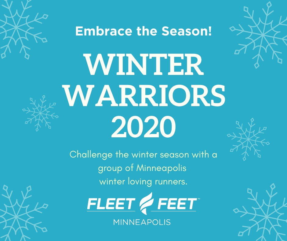 Winter Warriors 2020