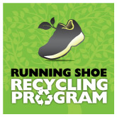 Running Shoe Recycling