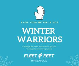 Winter Warriors 2019