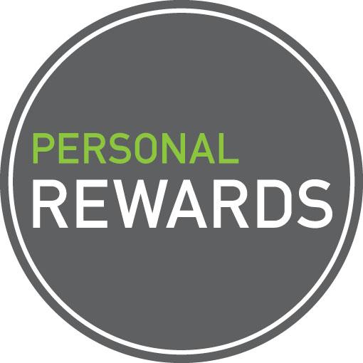 Personal Rewards logo