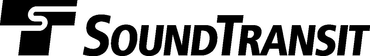 Sound Transit Logo