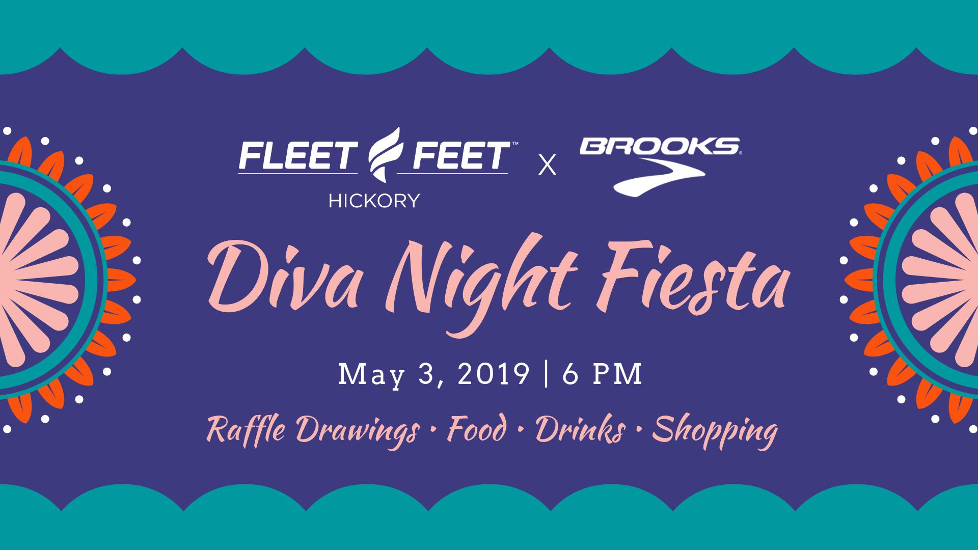 Diva Night Fiesta