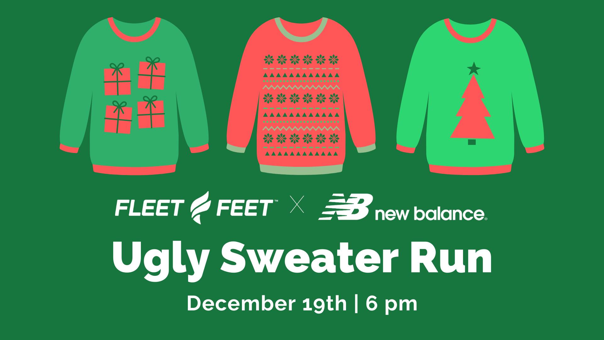 Ugly Sweater Run 19