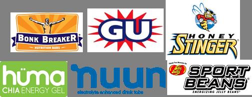 Nutrition Logos
