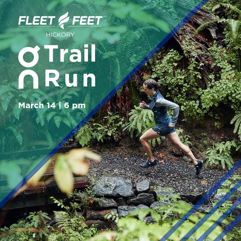 On Trail Run