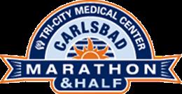 Carlsbad Half & Full Marathon