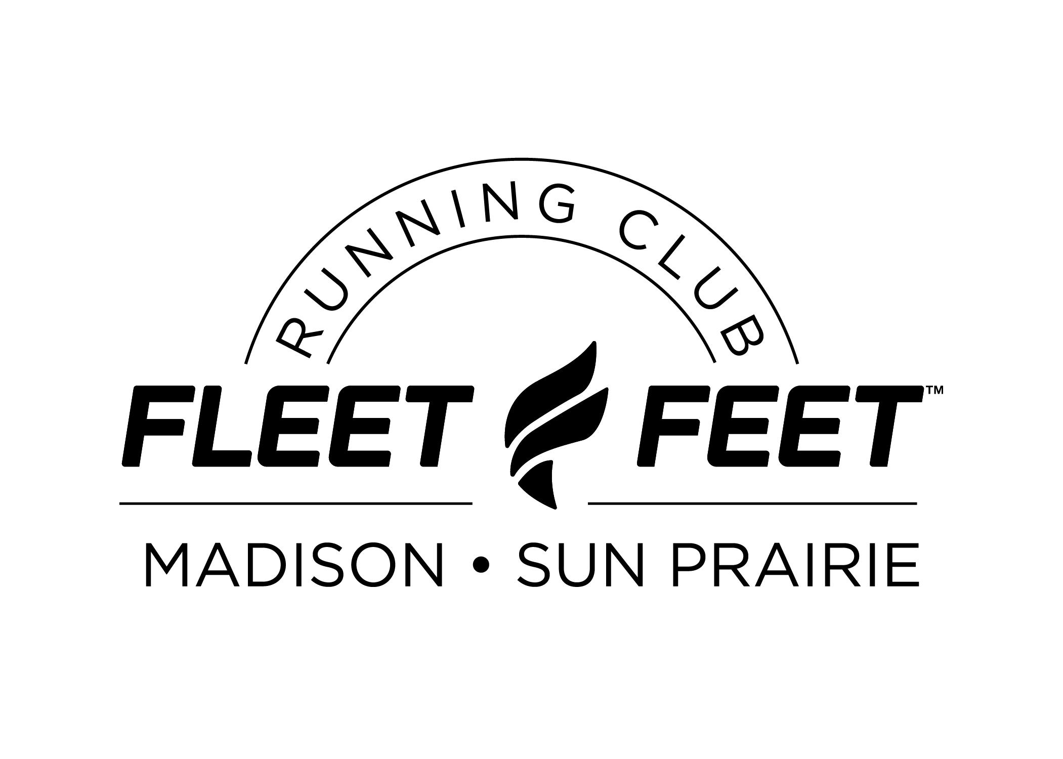 Fleet Feet Running Club Madison & Sun Prairie WI
