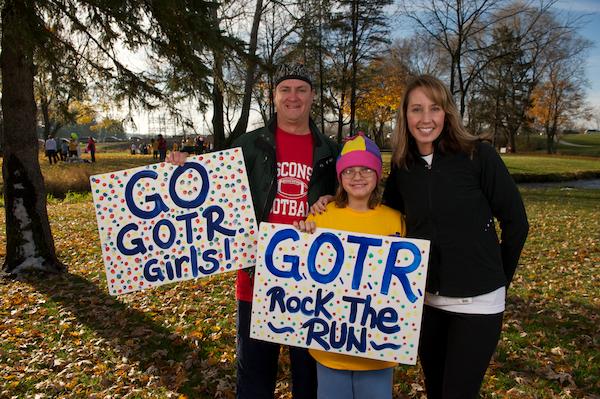 Fleet Feet Sports Madison Celebrates Girls on the Run 5K