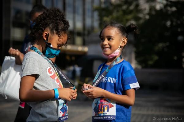 Hispanic Heritage Month 5K Run & Walk