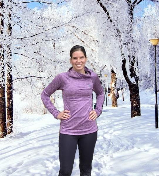 Winter Running with Fleet Feet Madison & Sun Prairie