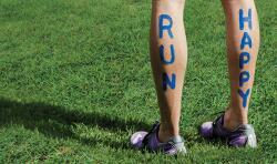 Fleet Feet Sports Madison & Sun Prairie has everything you need to run happy!