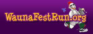 Fleet Feet Sports Madison is a proud sponsor of the Waunafest Run